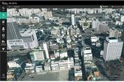 '대구의 3D지도' 전국 지자체 최초로 서비스