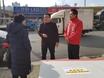 도건우 예비후보, 미군부대 이전 서명운동 시작