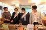 대구시의회, '동구시장'에서 추석맞이 장보기 행사